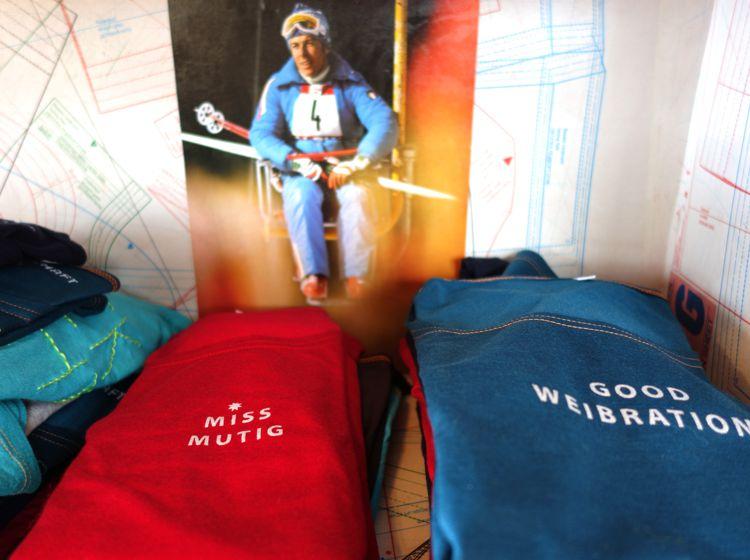 weiberwirtschaft Shirts