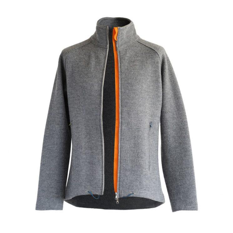 Herren-Sport-Jacke
