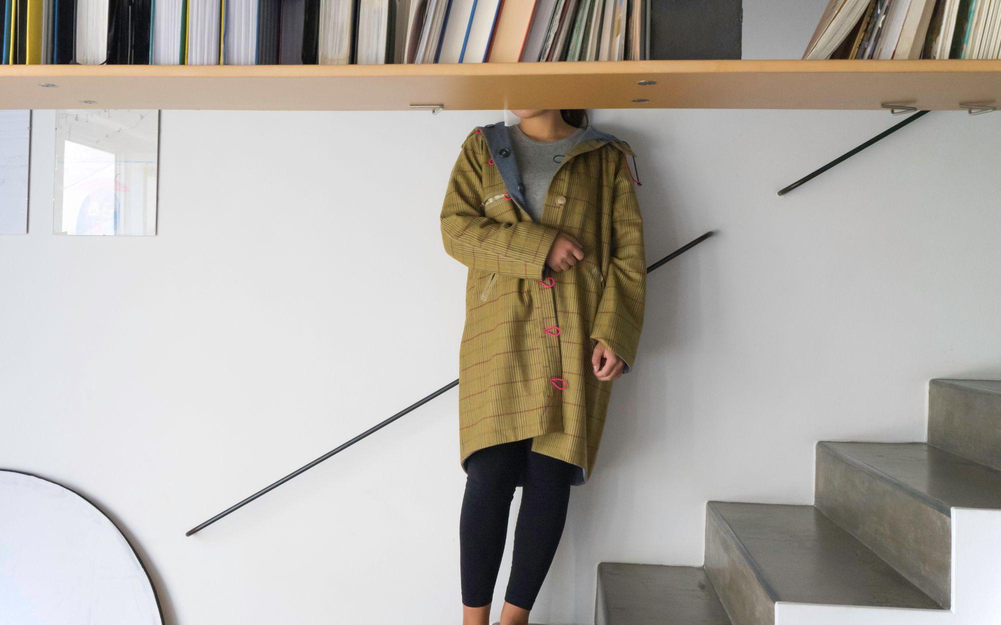 Lenai + Linai: Winterkollektion 2018