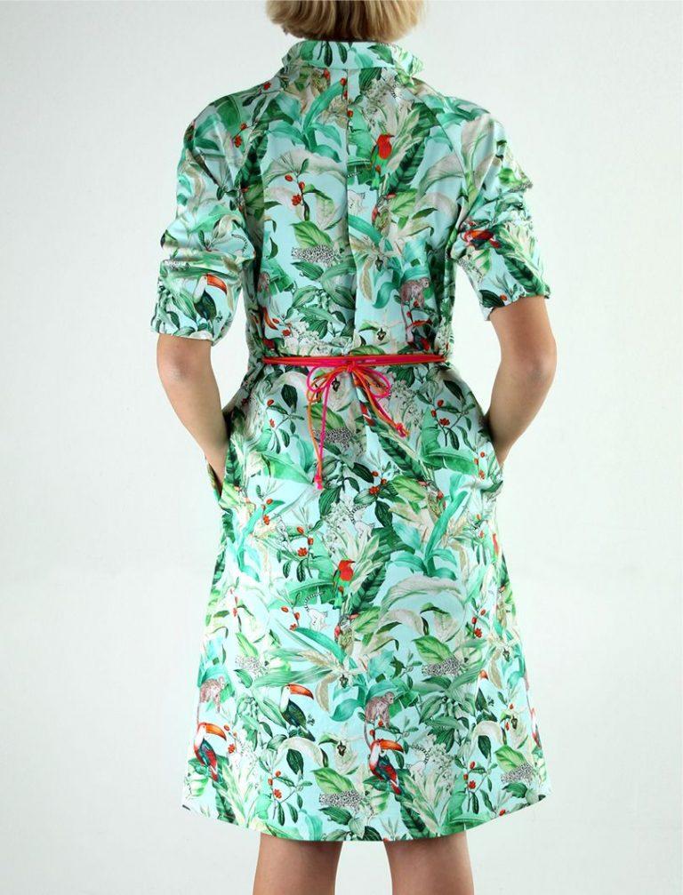 Kleid »Nici«